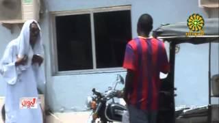 getlinkyoutube.com-حالة خفية ربيع طه أتبطح في الركشة كاميرا خفية رمضان 2015 سينما سودانية