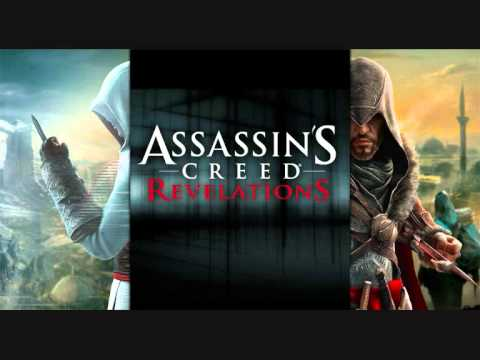 Assassin'S Creed Revelations Soundtrack (Woodkid - Iron)