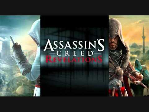 Assassin'S Creed Revelations Soundtrack (Woodkid - Iron)