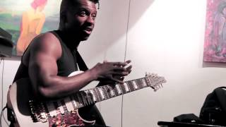 getlinkyoutube.com-Tosin Abasi - Masterclass (Guitar Clinic 2014)