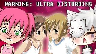 getlinkyoutube.com-Boku No Pico 2: Live Reaction [Highly Censored] w/ MistyChronexia (300k Subcriber Special)