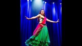 Bollywood Dance, Nagada Sang Dhol, Maya, Germany