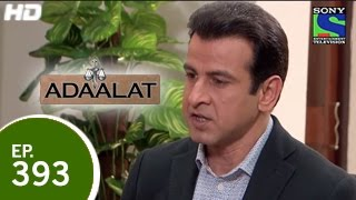Adaalat - अदालत - Spirit Of Border - Episode 393 - 31st January 2015 width=