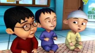getlinkyoutube.com-UPIN & IPIN Aidilfitri 2011 (Season 5)  - Rindu Opah (EPISODE 6)