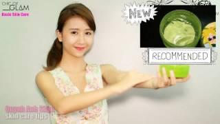 getlinkyoutube.com-Skin care tips : Dưỡng trắng và cấp nước cho da - Quỳnh Anh Shyn