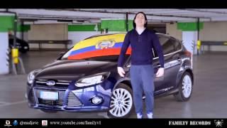 Adrian (Republica Rap Ecuador) Prod. Casfer