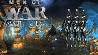 getlinkyoutube.com-Men of War Assault squad star wars mod #14 Defend the outopost