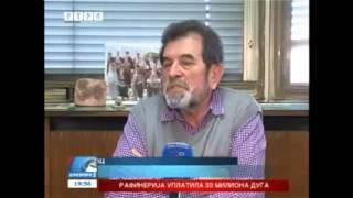 getlinkyoutube.com-RTRS: Savo Štrbac o izboru Kolinde Grabar Kitarović, Dnevnik2 12.01.2015.