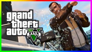 getlinkyoutube.com-GTA 5 - Why Niko Bellic Isn't In Grand Theft Auto 5 - The REAL Reason! (GTA V)