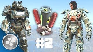 getlinkyoutube.com-Fallout 4: Dicas e Curiosidades #2