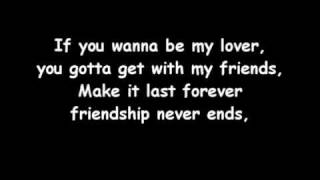 getlinkyoutube.com-Spice Girls - Wannabe (Lyrics)