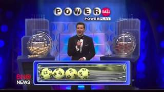 getlinkyoutube.com-No Winner in Record Powerball Drawing, Jackpot Jumps to $1.3 Billion