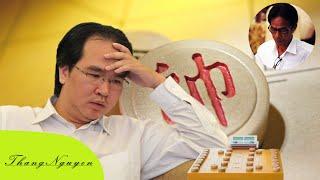 getlinkyoutube.com-Ván cờ phế Xe Pháo Mã Tuyệt Sát kinh điển