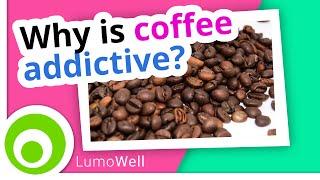 Coffee addiction and caffeine side effects