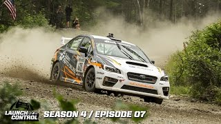 Launch Control: Rally-Crossover – Episode 4.07