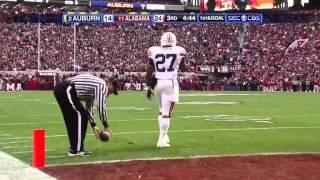 "getlinkyoutube.com-2010 Iron Bowl - #2 Auburn vs #11 Alabama - ""The Camback"""