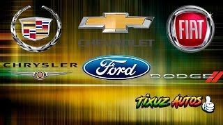 Cadillac, Chevrolet, Chrysler, Dodge, Fiat y Ford | Lista de precios y versiones #3