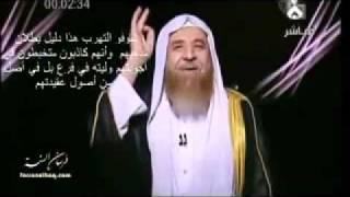 getlinkyoutube.com-فضيحة العرعور في المتصل الشيعي .. جعله كالدجاجة ..