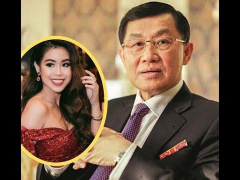 Bỏ ra 30 tỉ ủng hộ, bố ruột bệnh nhân Tiên Nguyễn giàu cỡ nào ?