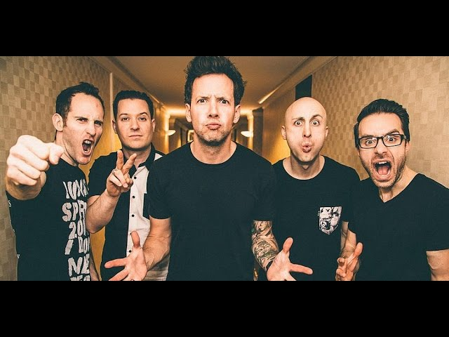 CHRISTMAS EVERY DAY - SIMPLE PLAN karaoke version ( no vocal )  instrumental