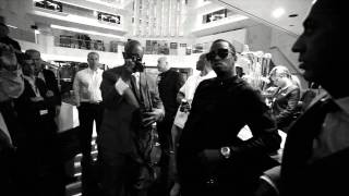 Diddy @ Cannes