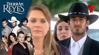 getlinkyoutube.com-Tierra de Reyes   Capítulo 153   Telemundo Novelas