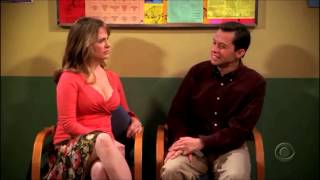 getlinkyoutube.com-Two and a Half Men - Boobra's Mom [HD]
