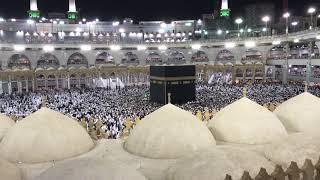 Khana Kaaba ka pyara mazar   Masjid Al Haram   HD 1080p