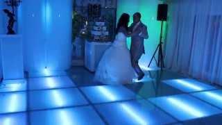 getlinkyoutube.com-Hasta mi final il divo ( baile de boda )