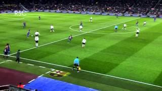 getlinkyoutube.com-Lionel Messi - Best Passes (New Compilation) | HD