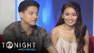 TWBA:  Is Barcelona: A Love Untold Kathniel's last project?