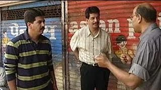 getlinkyoutube.com-Walk The Talk with Mumbai Police's encounter specialists (Aired: June 2003)