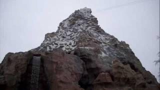 getlinkyoutube.com-Secrets of Disneyland's Matterhorn