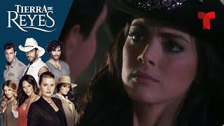 getlinkyoutube.com-Tierra de Reyes   Capítulo 121   Telemundo Novelas