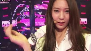 getlinkyoutube.com-Music Bank with Eng Lyrics | 뮤직뱅크 (2013.08.24)
