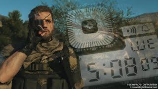 getlinkyoutube.com-Metal Gear Solid 5 Phantom Pain pc save file issue [SOLVED]