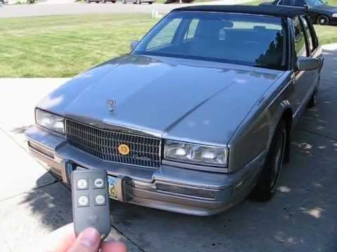 Bob Howard Used Cars >> 1991 Cadillac Seville Problems, Online Manuals and Repair Information