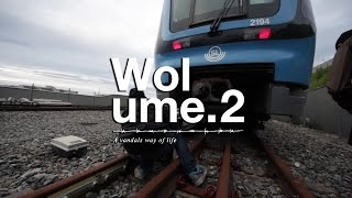 getlinkyoutube.com-Graffiti Film | WOLUME 2 - STOCKHOLM 2014 | Full 01:25:16