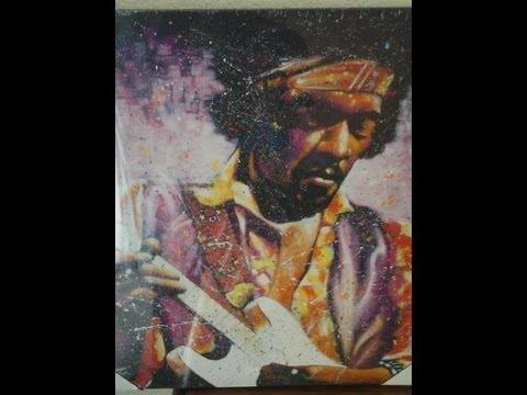 Otis Jackson Message To The Ghetto
