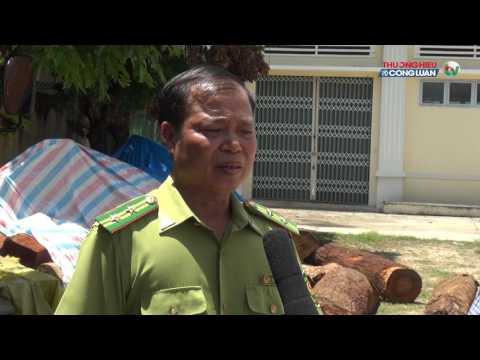 Hạt kiểm lâm huyện Đắk Hà (Kon Tum): Nỗ lực trong công tác bảo vệ rừng