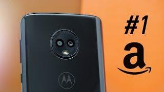 Prime Picks! - The #1 Unlocked Smartphone on Amazon! width=
