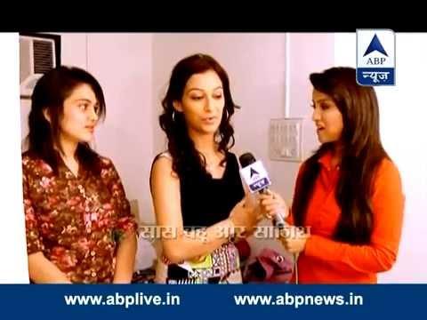 Adaa Khan celebrating Eid with SBS