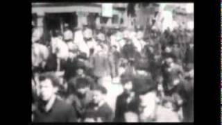 getlinkyoutube.com-The Wild West on Film - Actual Footage of Buffalo Bill and Annie Oakley by Thomas Edison