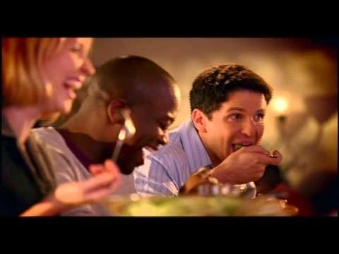 Olive Garden -  Meet My Friends - Dir  Cut