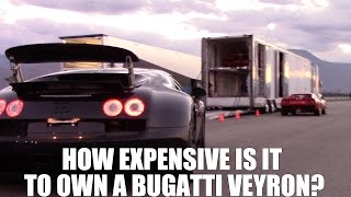 getlinkyoutube.com-HOW EXPENSIVE IS IT TO OWN A BUGATTI?