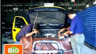 getlinkyoutube.com-รถยนต์ดีเซล ติดแก๊ส LPG