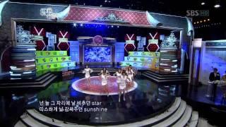 getlinkyoutube.com-[HD] 111007 RAINBOW - Sweet Dream (SBS Seoul Animation Awards 2011)