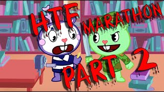 Happy Tree Friends Marathon (Part 2)