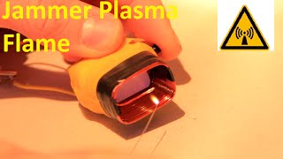 getlinkyoutube.com-High Power EMP Jammer / Plasmaflame