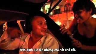 Phim Viet Nam - Hau truong phim Long Ruoi - full